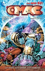 Omac: Omactivate! Vol. 1