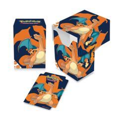 Pokemon Deck Box - Charizard