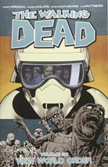 Walking Dead, Vol. 30: New World Order