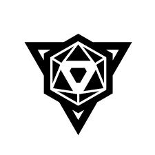 RPG Gothica Set - Shiny Gold White