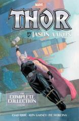 Thor: The Complete Collection