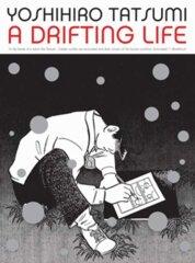 Yoshihiro Tatsumi: A Drifting Life