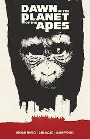 Planet of the Apes, Dawn of the