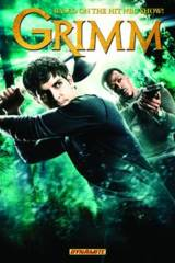 Grimm: The Coins of Zakynthos Vol. 1