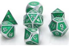 Silver Emerald - Gemstone Collection