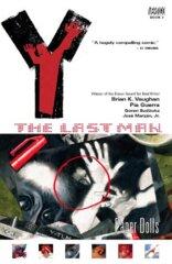 Y: The Last Man: Paper Dolls Vol. 7
