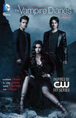 Vampire Diaries, The, Vol. 1
