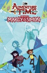Adventure Time Presents: Marcy & Simon