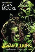 Swamp Thing, Saga of the, Vol. 2 (Alan Moore)