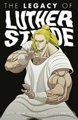 Luther Strode, The Legacy of, Vol. 3