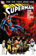 Superman, Vol. 6: The Man Of Steel