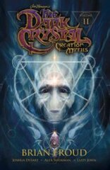 Jim Henson's The Dark Crystal: Creation of Myths, vol 2