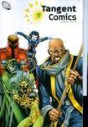 Tangent Comics, Vol. 3
