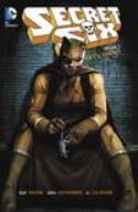 Secret Six: Cat's Cradle Vol. 3