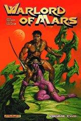 Warlord of Mars, Vol. 2
