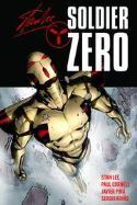 Soldier Zero: One Small Step For Man vol. 1
