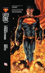 Superman Earth One, Vol. 2 (HC)