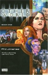 Otherworld, Book 1