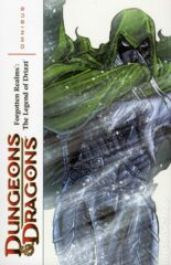 Dungeons & Dragons: Forgotten Realms: The Legend of Drizzt Omnibus, Vol. 2