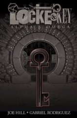 Locke & Key: Vol 6: Alpha & Omega