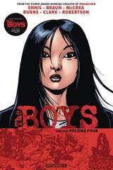 Boys, The, Omnibus, Vol. 4