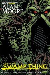 Swamp Thing, Saga of the, Vol. 5 (Alan Moore)