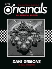 The Originals (HC)