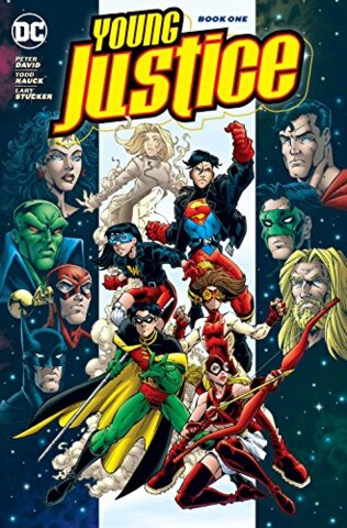 Young Justice, Vol 1