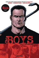 Boys, The, Omnibus, Vol. 1