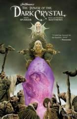Jim Henson's The Dark Crystal, Vol 1