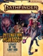 Pathfinder RPG (Second Edition): Adventure Path - Legacy of the Lost God (Extinction Curse 2 of 6)