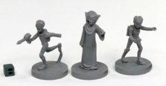 Reaper Bones Black: Alien Overlords (3)