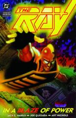 Ray, The: In a Blaze of Power