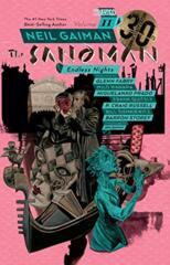 Sandman 30th Anniversary, Vol. 11: Endless Nights