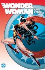 Wonder Woman by John Byrne, Book 2 (HC)
