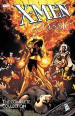 X-Men Classic Vol 2