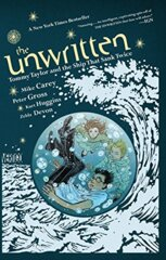 Unwritten, The: Tommy Taylor and the Ship That Sank Twice