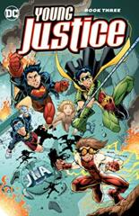 Young Justice, Vol 3
