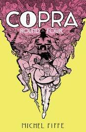 Copra, Round 4