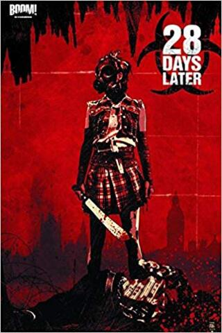 28 Days Later: Hot Zone