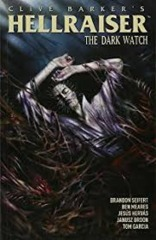 Clive Barker's Hellraiser, Vol. 2: The Dark Watch