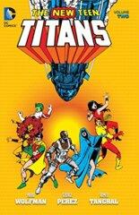 Teen Titans, The New, Vol. 2