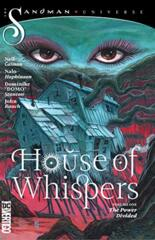 Sandman Universe: House of Whispers, Vol. 1: The Power Divided