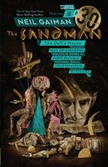Sandman 30th Anniversary, Vol. 2: The Doll's House