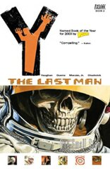 Y: The Last Man: One Small Step Vol. 3
