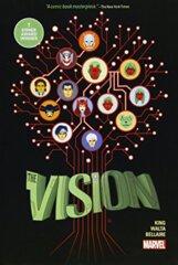 Vision, The (HC)