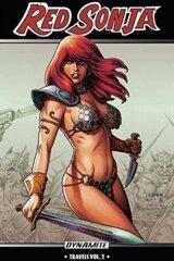 Red Sonja: Travels