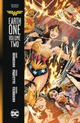 Wonder Woman Earth One Vol. 2 (HC)