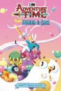 Adventure Time: with Fionna & Cake