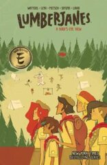 Lumberjanes: A Bird's-Eye View Vol. 7